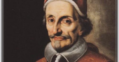 Resultado de imagen para Fotos de papa Inocencio XI
